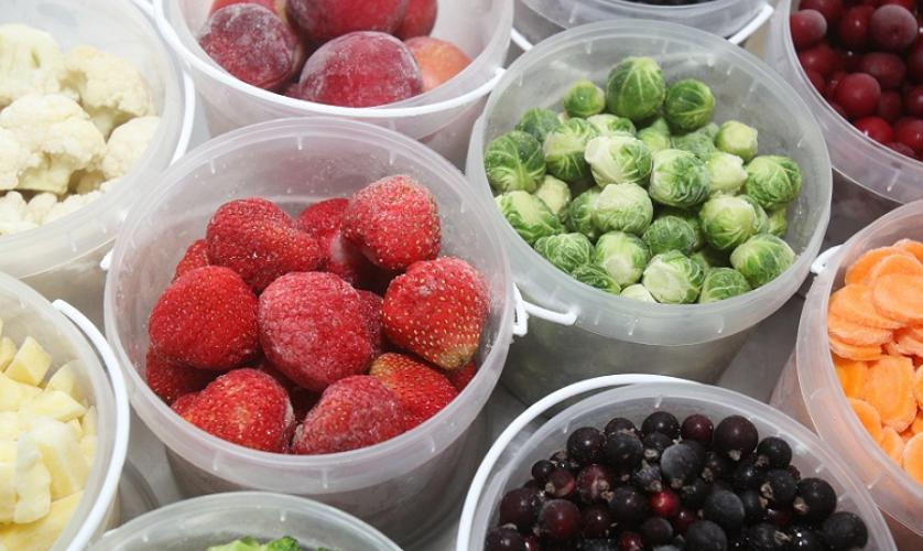 Saiba mais sobre os métodos de conservação dos alimentos
