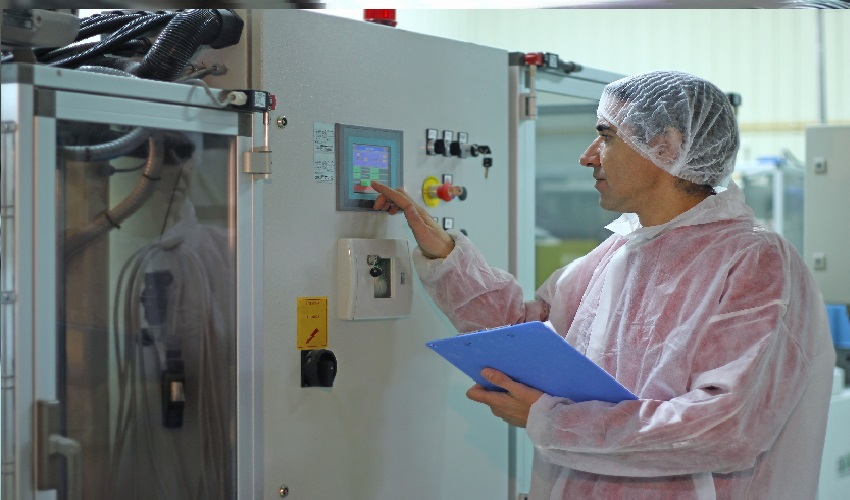 Programas de Autocontrole – Relação e Uso das Ferramentas BPF, PPHO e APPCC