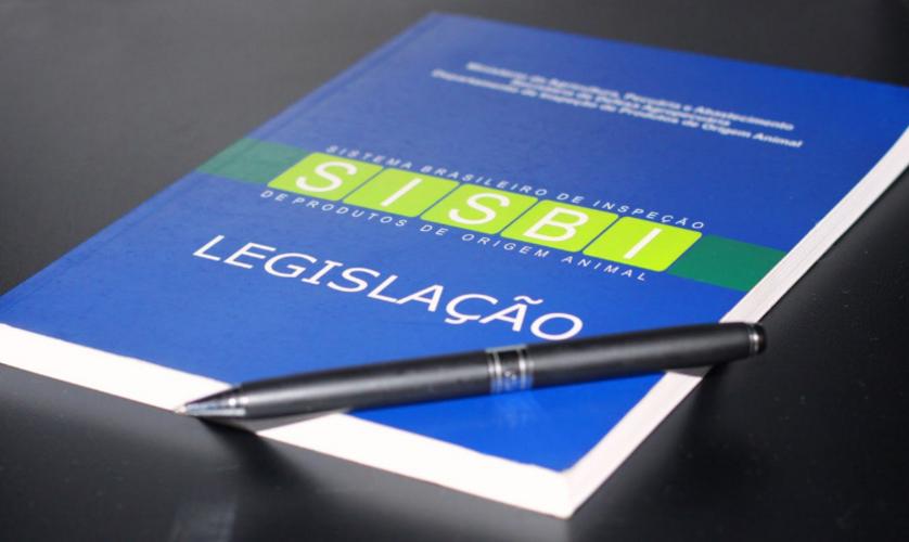 SISBI caderno de legislações