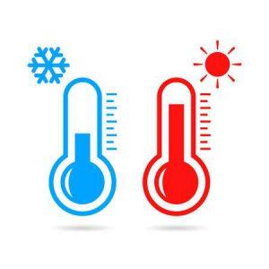 temperatura dos alimentos de origem animal