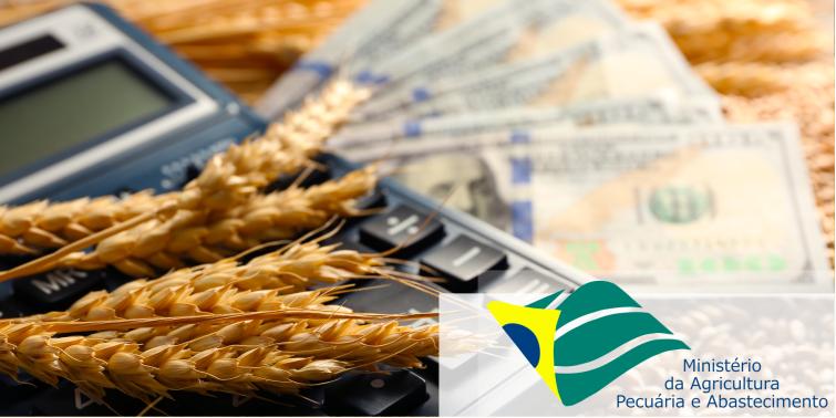 Ministro da Agricultura faz pedido de concurso para Ministério do Planejamento