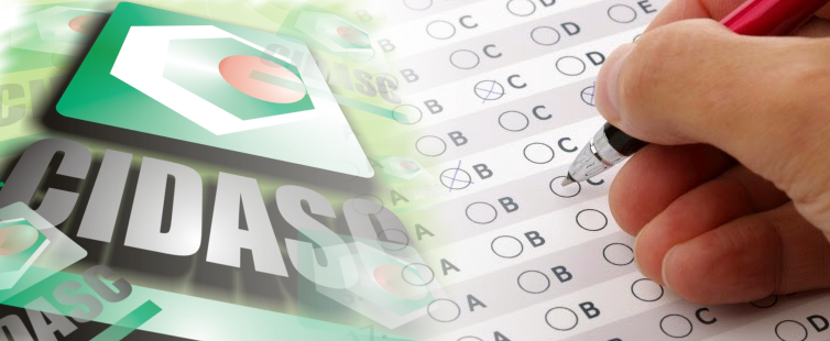 Confira os possíveis recursos da prova do CIDASC 2017