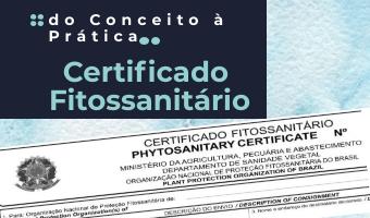 Certificado Fitossanitário: do Conceito à Prática