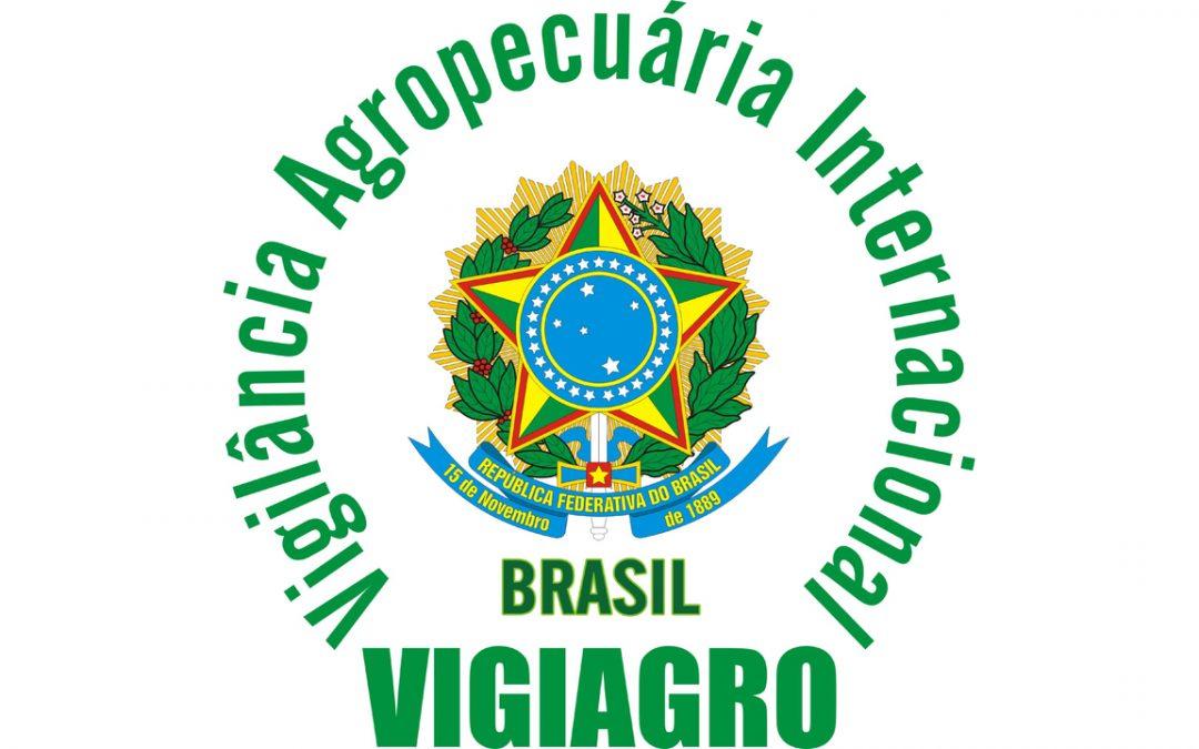 Vigiagro: conheça o orgão brasileiro de vigilância agropecuária internacional