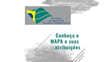 Conheça o Ministério da Agricultura e suas atribuições
