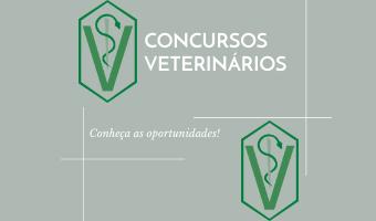 Concursos Para Veterinários – Oportunidades