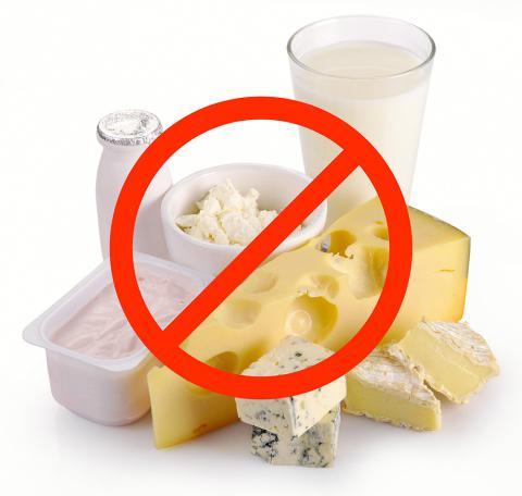 Lactose em Leite e Derivados: Rotulagem Obrigatória