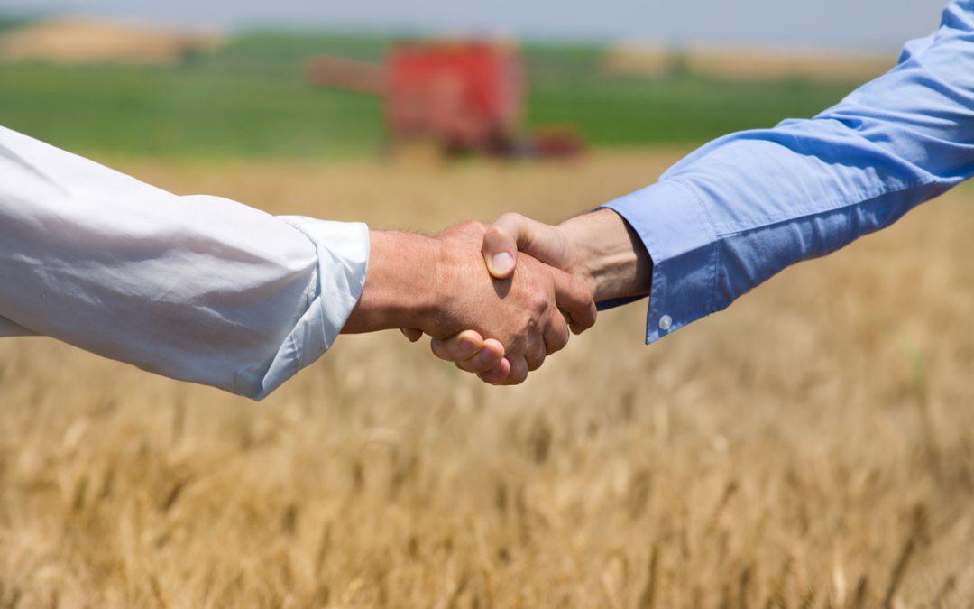 Técnicas de Argumentação e Vendas Visando as Boas Práticas Agrícolas