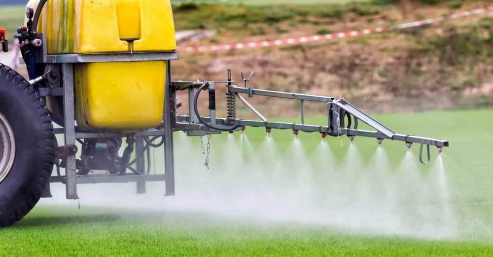 Tecnologia de Aplicação de Defensivos Agrícolas