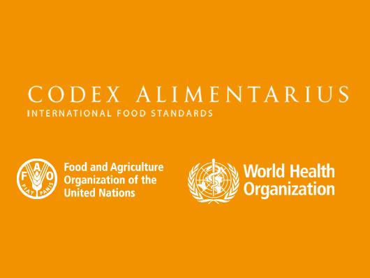 Codex Alimentarius e sua Importância no Cenário Mundial