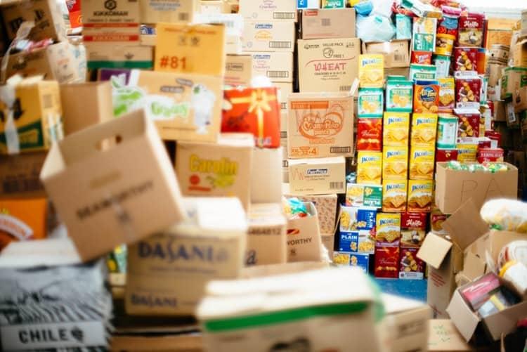 Embalagens de alimentos: entenda tudo sobre o assunto!