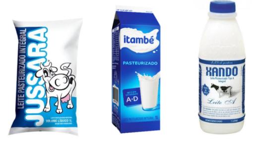 Pasteurização do leite