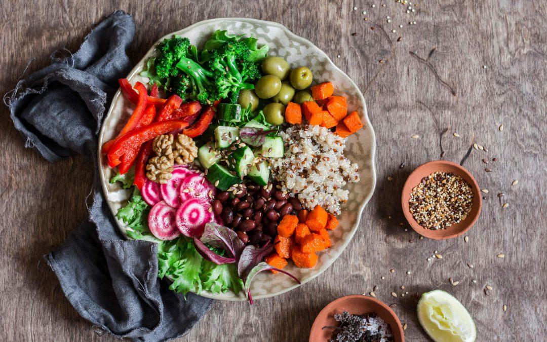 Plant based diet: conheça a dieta a base de plantas