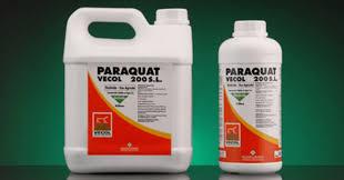Entenda a proibição do uso de Paraquate na agricultura