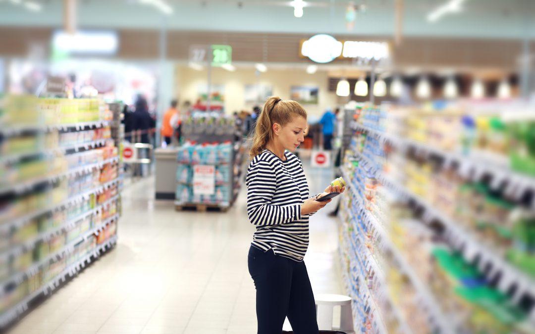 Rotulagem nutricional de alimentos – novas regras