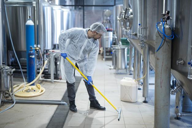 Higiene ambiental: o que é e qual sua importância para a indústria de alimentos
