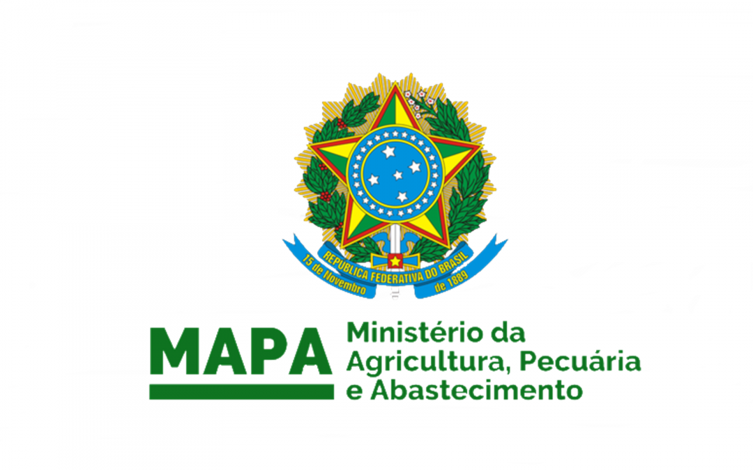 CONCURSO MAPA 2022: mais de 1.600 vagas solicitadas para novo concurso