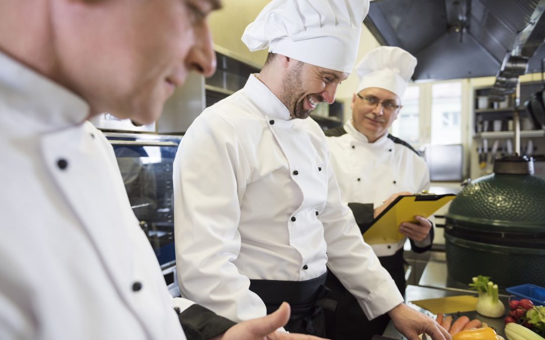 Ficha técnica de alimentos: o que é, quando e como é utilizada
