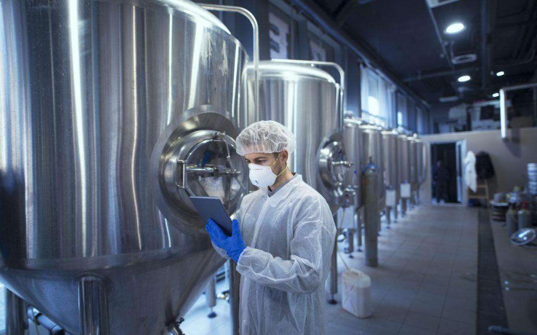 Microbiologia: entenda o processo de microbiologia do leite