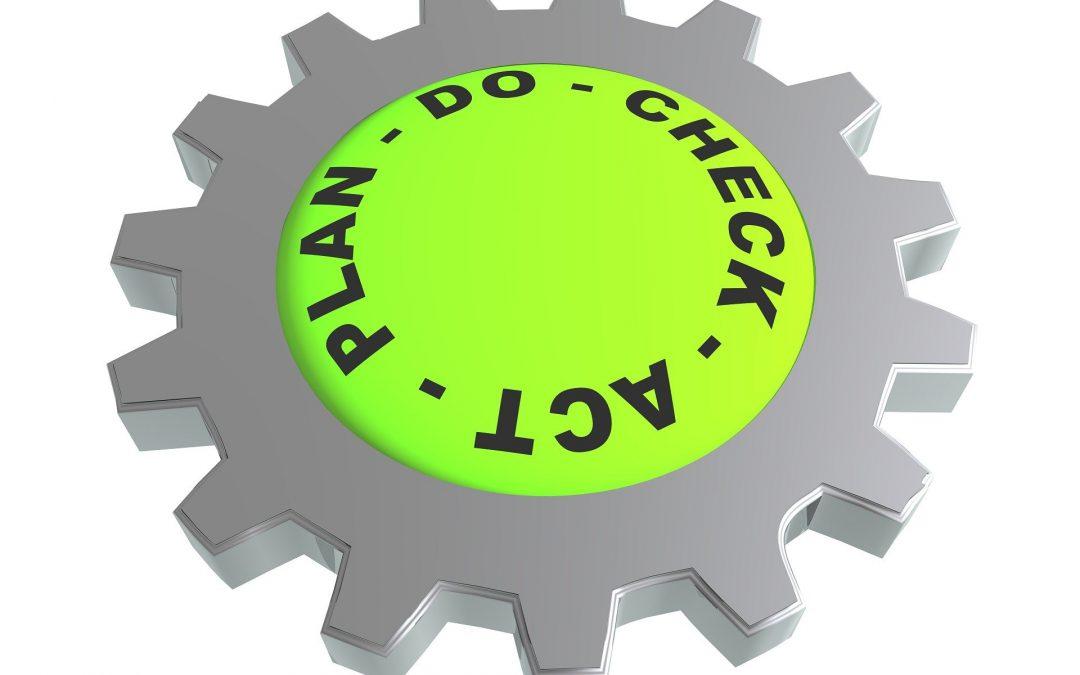 PDCA: o que é e como é utilizado na melhoria de processos